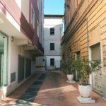 Three Things — Italia