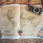 Travel + Money — 4 Quick Tips