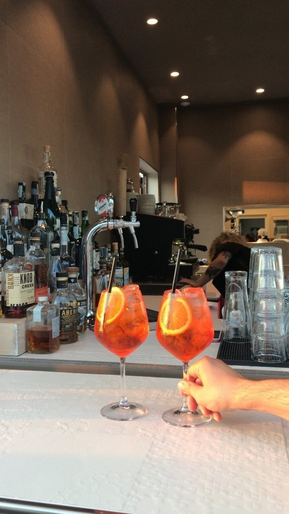 The Rise Of The Aperitivo Taking A Page From The Italian